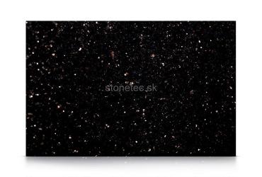 Prírodná žula dlažba Star Galaxy
