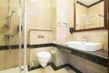 Kúpeľňa z prírodnej žuly