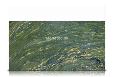 Interiérový prírodný mramor Verde Fusion