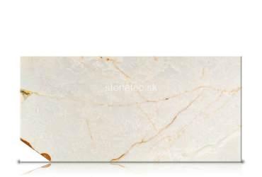 Prírodný mramorový ónyx Bianco