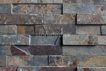 Obklad na stenu Quarzite Mix