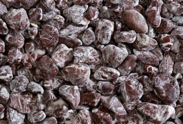 Okrasné kamene Rouge Royal