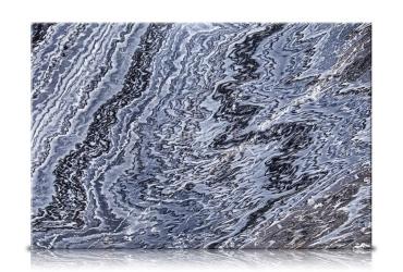 Prírodná žula Mercury Black