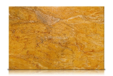 Prírodná žula Sahara Gold