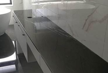 Kúpeľňa z prírodného mramoru