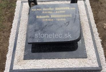 Urnový hrob Impala Stonetec