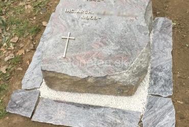 Urnový hrob Paradiso Classico