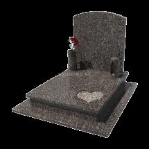 Viacgeneračný urnový hrob Labrador Blue