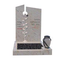 Urnový hrob Ivory